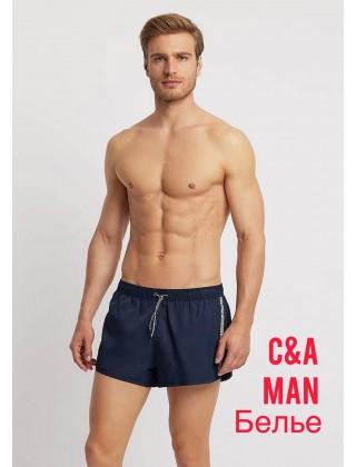 Сток C&A мужское белье оптом
