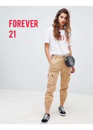 Сток Forever 21 одежда микс оптом