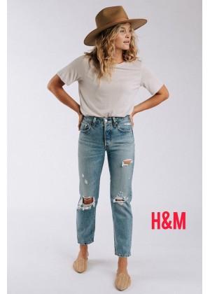 Сток H&M одежда с биркой микс оптом