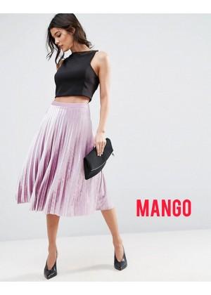 Сток Mango микс одежда оптом
