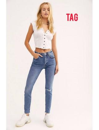 Сток TAG одежда микс