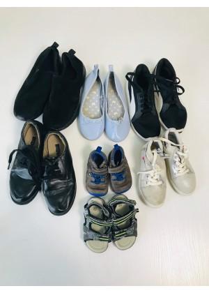 Обувь спорт мужская + детская экстра оптом